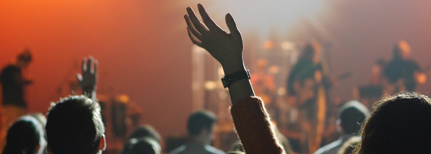 Join Us for Prayer & Praise Night!